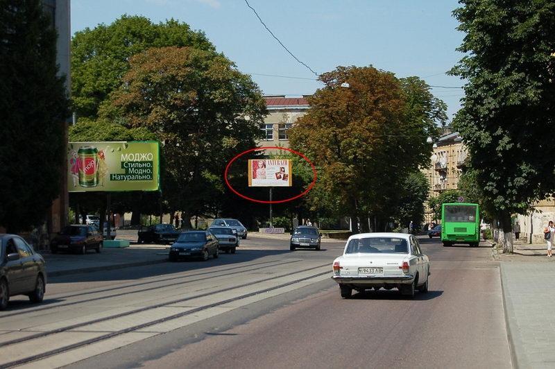206712 Ограждение (турникет) (Ограждение 1,7x0,9) в г. Львов Стуса - Снопківська (Львовская область) .
